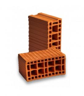 Celerbloque ladrillos cerámicos portantes de 12x19x33 y 18x19x33