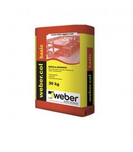 Weber col basic